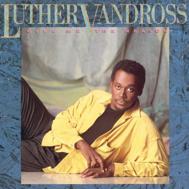 Luther Vandross With A Christmas Heart.Give Me The Reason By Luther Vandross On Tidal