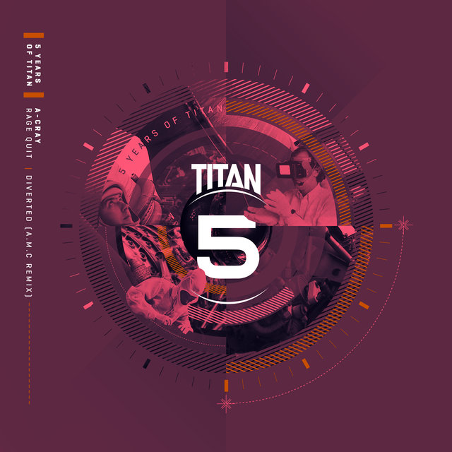 5 Years of Titan Records, Pt. 1