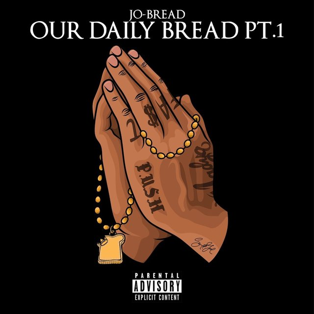 Our Daily Bread Pt. 1