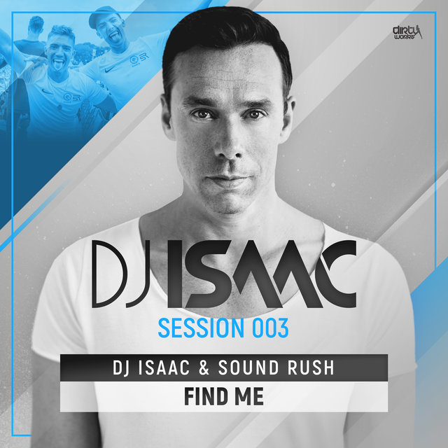 Find Me (Radio Edit)