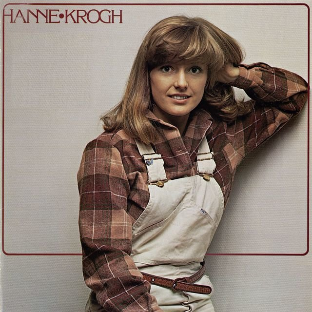 Hanne Krogh (Remaster)