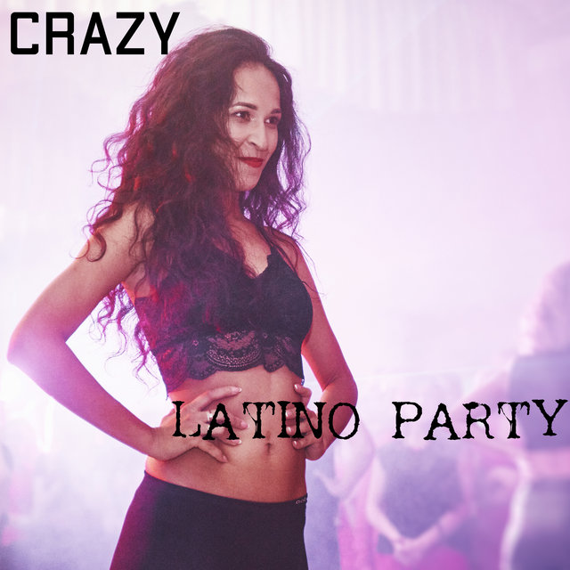 Crazy Latino Party – Instrumental Jazz Background for Fiesta Time