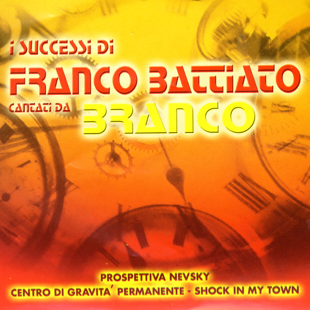 Franco Battiato A Tribute