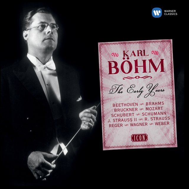 Karl Böhm - The Early Years