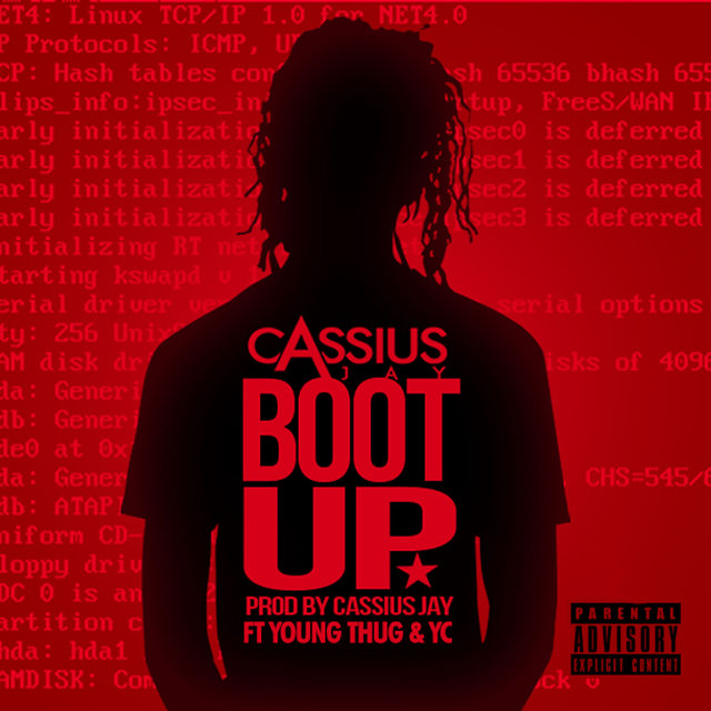 Boot Up