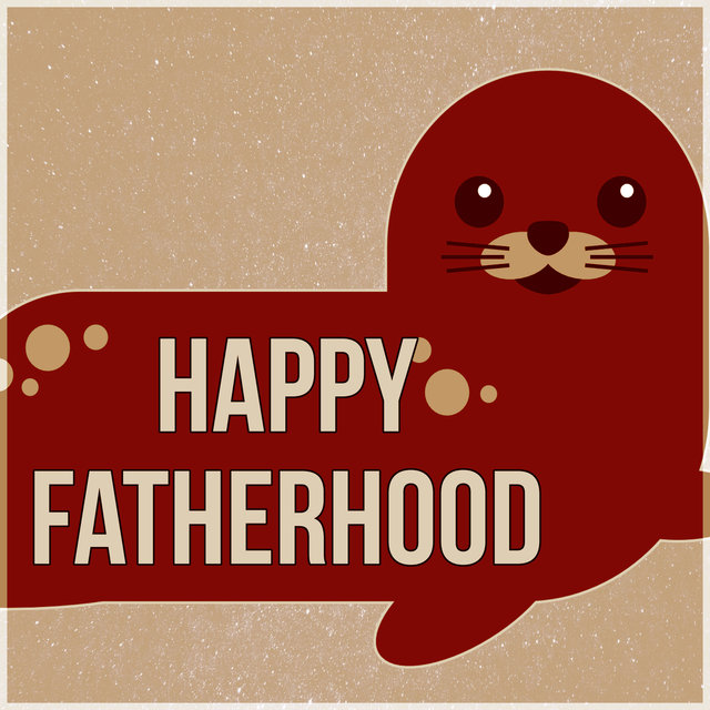 Happy Fatherhood - Soothing Nature Sounds for Womb, Hypnobirthing, Pregnancy Music for Easier Labor