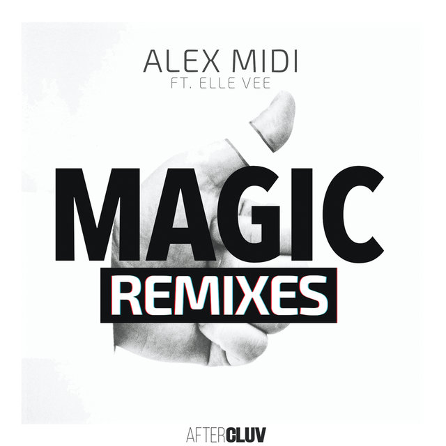 Magic (Remixes)