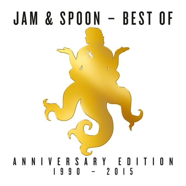 Jam & Spoon - Best Of