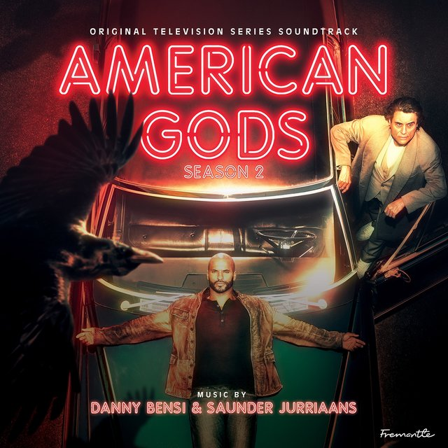 American Gods, S.2 (Original TV Series Soundtrack)