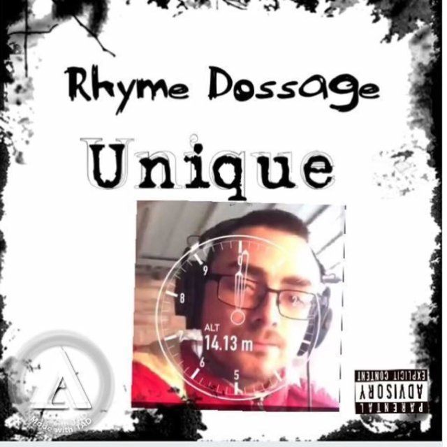 Rhyme Dossage
