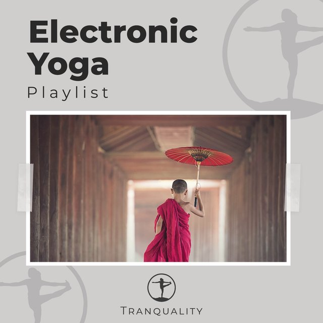 Electronic Yoga Playlist
