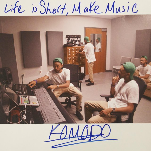 Life Is Short, Make Music