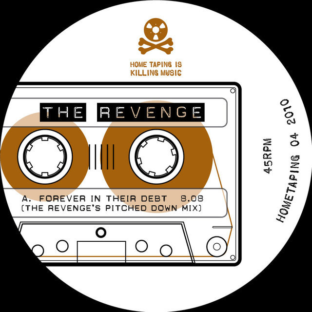 Forever in their Debt Remixes