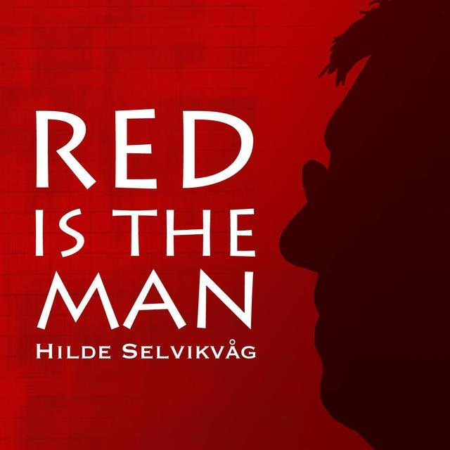 Red Is The Man