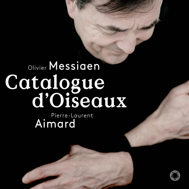 Messiaen: Catalogue d'oiseaux, I/42