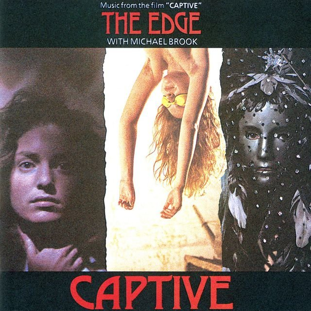 Captive Original Soundtrack