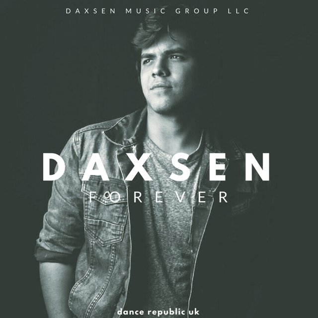 Daxsen Forever (The Album)