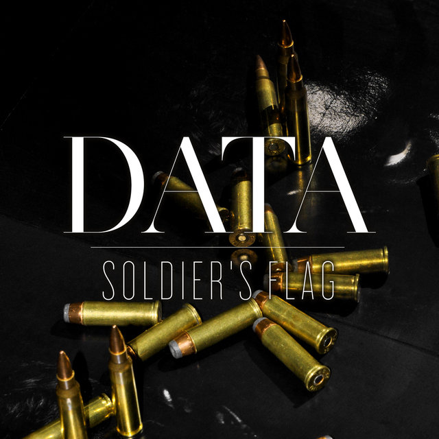 Soldier's Flag - EP