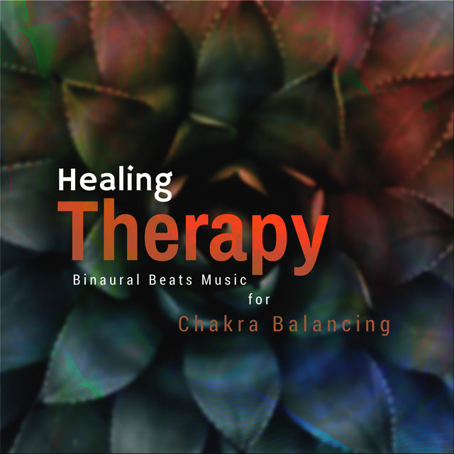 Healing Therapy (Binaural Beats Music For Chakra Balancing)