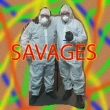 Savages (feat. Jason Cropper & Kevin J. Kenny)