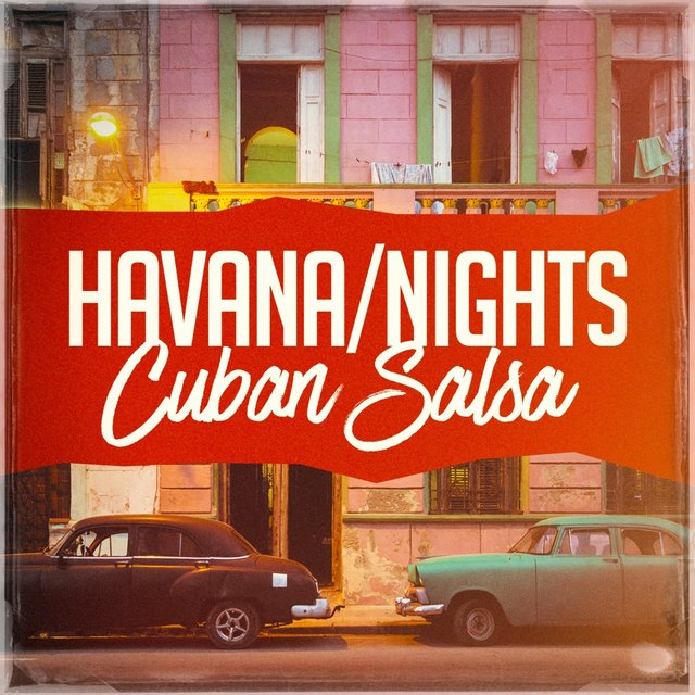 Havana Nights Cuban Salsa