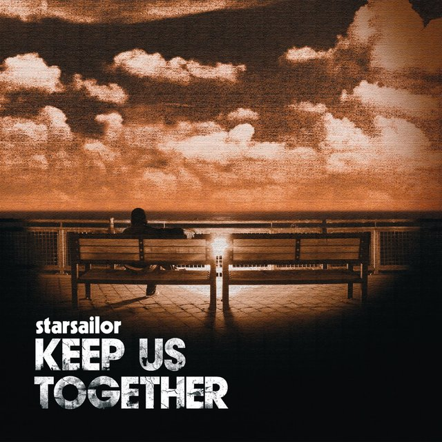 Keep Us Together [Working For A Nuclear Free City Remix]