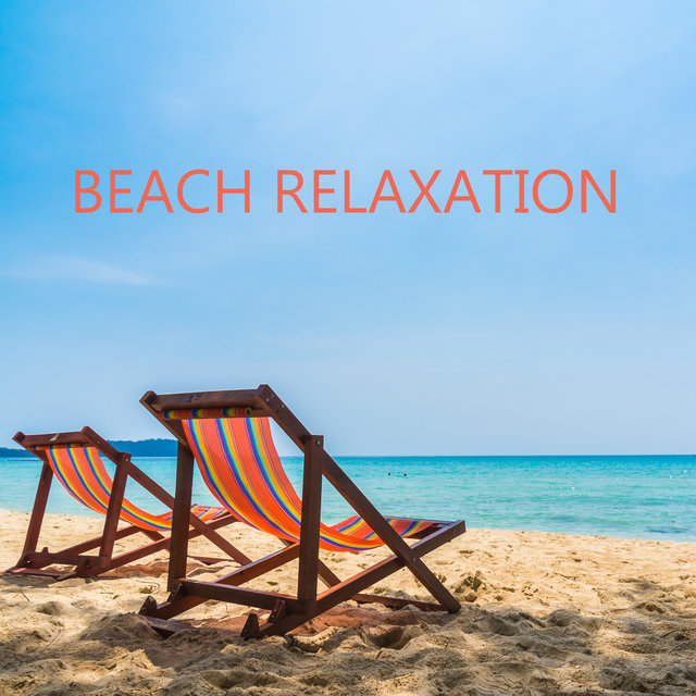 Beach Relaxation - Afterhour Chill Out, Deep Dive, Ibiza Coast, Summer Solstice, Velvet Dreams