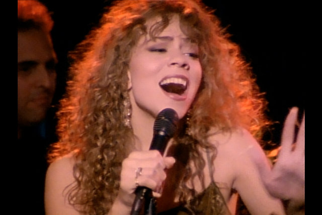 Vision of Love (Live at the Tatou Club, 1990)