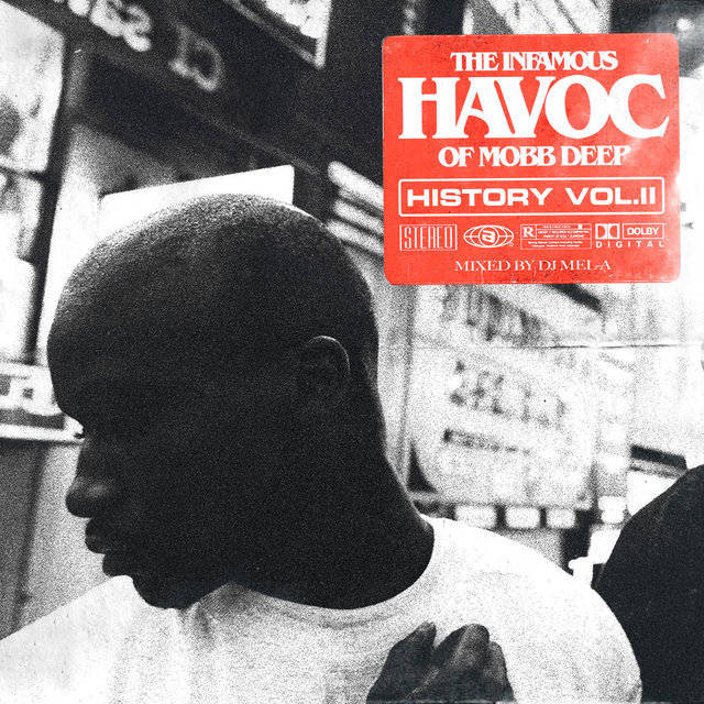 History The Infamous Mobb Deep Havoc, Vol. 2