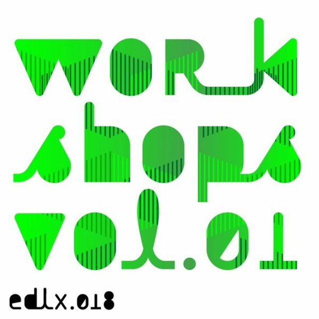 Workshops Vol.01