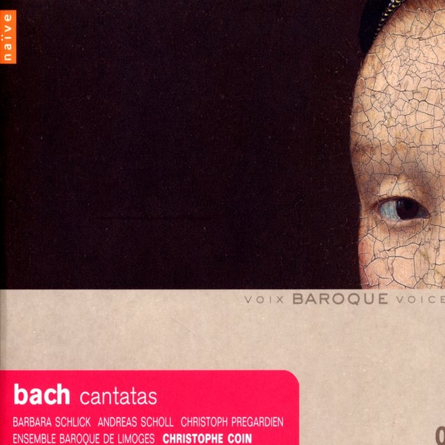Bach: Cantatas with Violoncello Piccolo (BWV 85, 175, 183, 199)