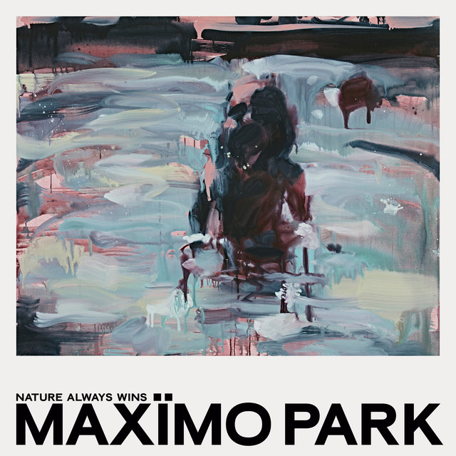 Cover art for album Nature Always Wins by Maxïmo Park