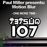 One More Time (Paul Miller Remix)