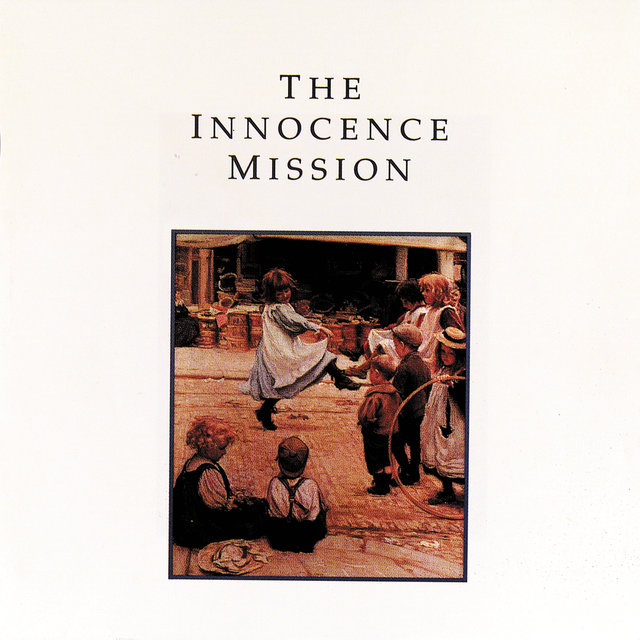 Cover art for album The Innocence Mission by The Innocence Mission