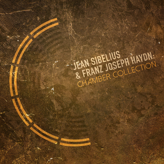 Jean Sibelius & Franz Joseph Haydn: Chamber Collection