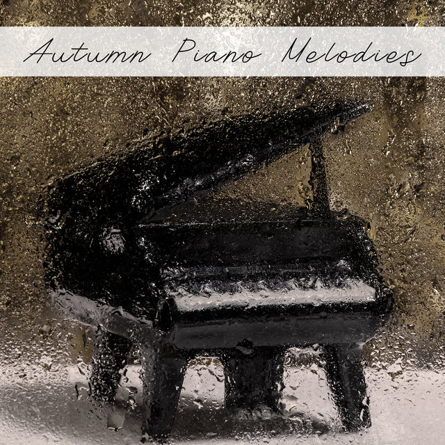 Autumn Piano Melodies: Relaxing Jazz Background