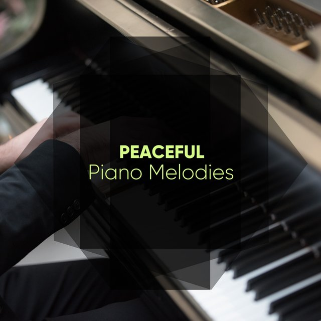 Peaceful Instrumental Piano Melodies