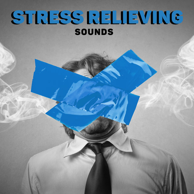 Stress Relieving Sounds - Feel Relief in Office, No Stress Time