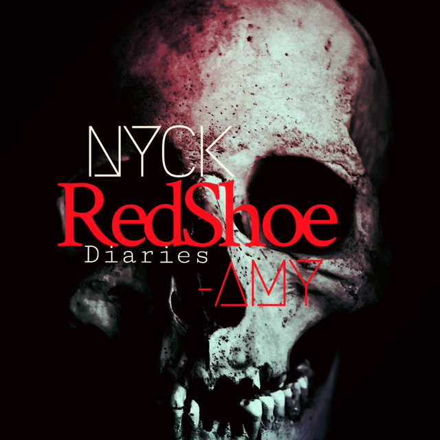 Red Shoe Diaries-Amy