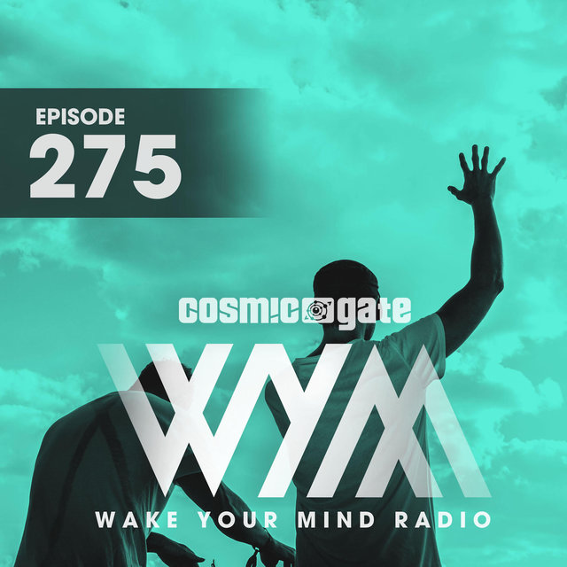 Wake Your Mind Radio 275
