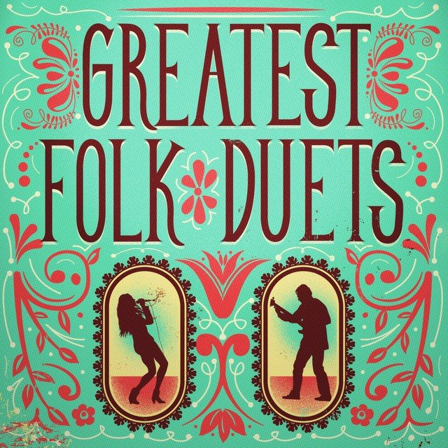 Greatest Folk Duets