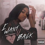 I Want U Back (feat. Seddy Hendrinx)