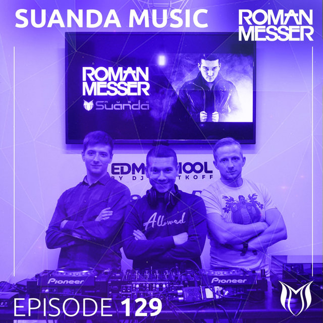 Suanda Music Episode 129