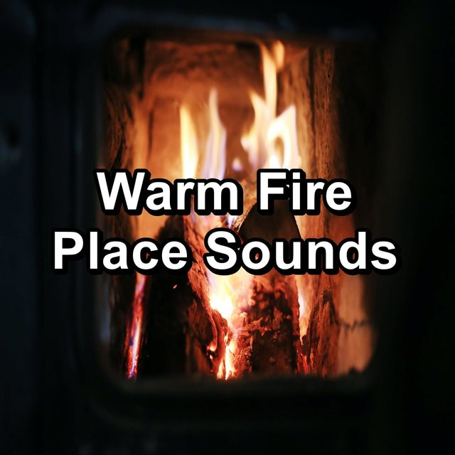 Warm Fire Place Sounds