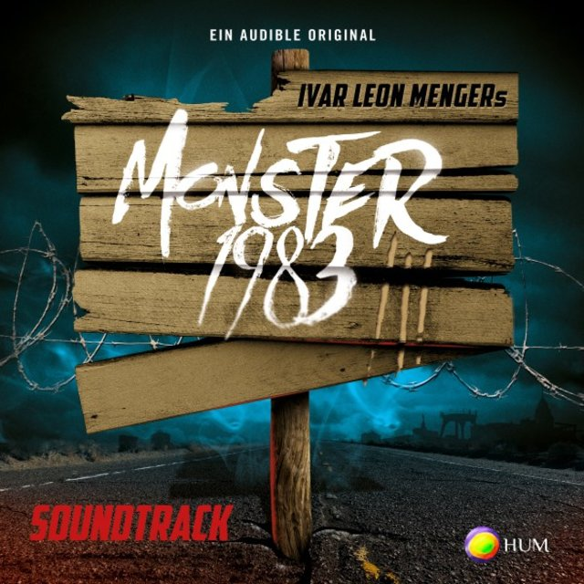 Monster 1983 Soundtrack (Staffel 3)