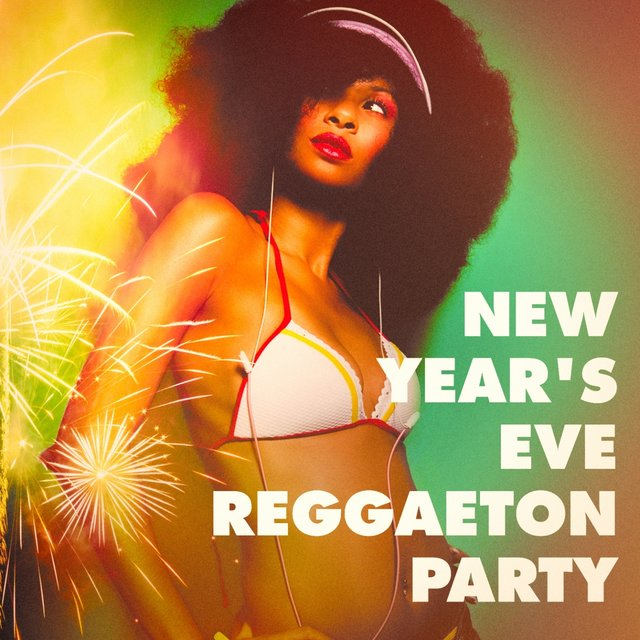 New Year's Eve Reggaeton Party