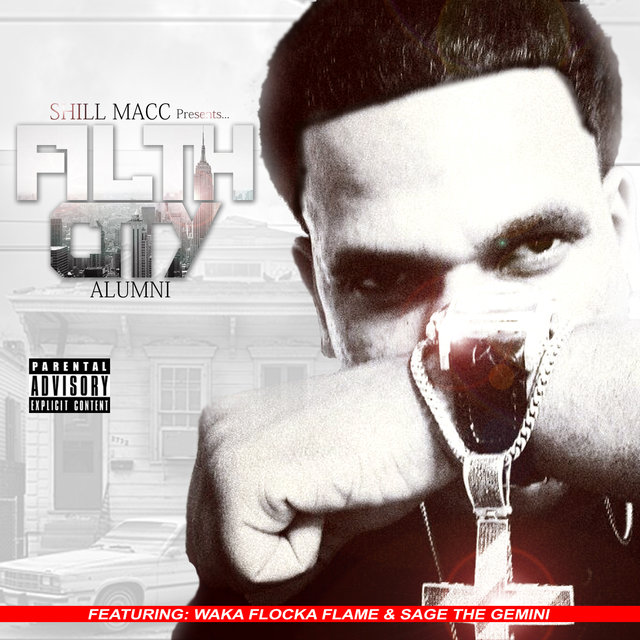 Filth City Alumni - EP