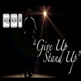 Give up Stand up