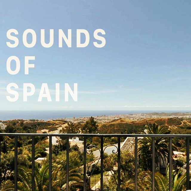 Found-A-Sound Vol. 2 - Sounds of Spain