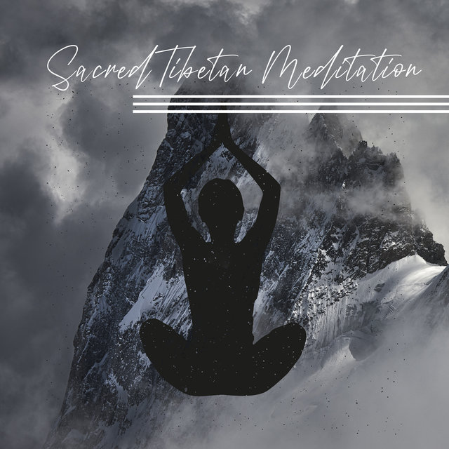 Sacred Tibetan Meditation - Far Eastern Spiritual Sounds Perfect for Yoga and Relaxing Meditation Sessions, Tibetan Bowls, Monks Chants, Awaken Your Energy